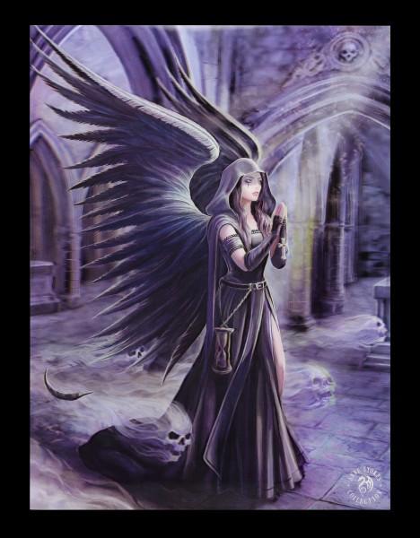 3D Bild mit Dark Angel - Harbinger