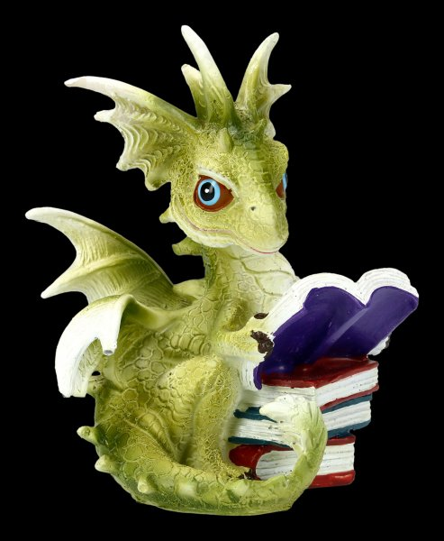 Dragon Figurine - Dragon Tales