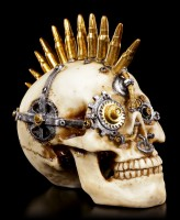 Steampunk Skull - Gears of War small