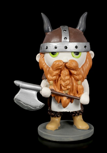 Norsies Figurine - Viking Warrior Bloodaxe