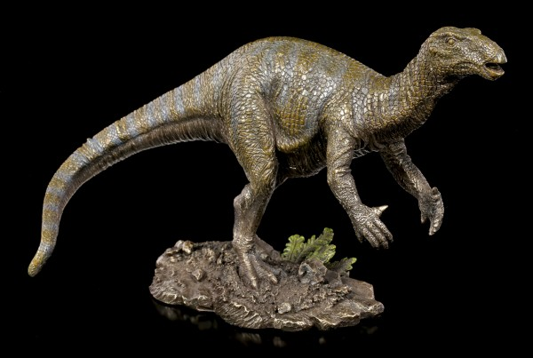 Dinosaur Figurine - Iguanodon