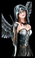Dark Angel Figur - Scythia mit Sense
