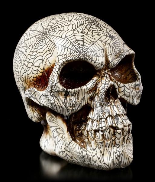 Skull - Spidergod