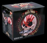 Five Finger Death Punch - Skull Box