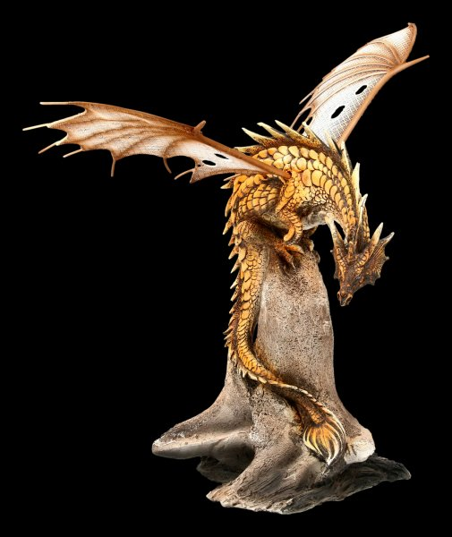 Pterosaur Dragon Figurine
