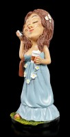 Funny Life Figur - It Girl mit Handy