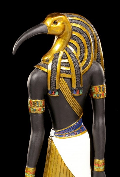 Thoth Figurine - Egyptan God