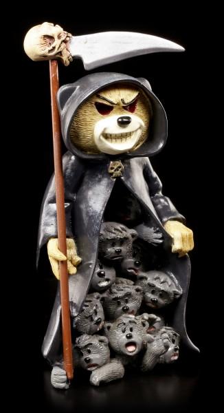 Bad Taste Bears Figur - Death