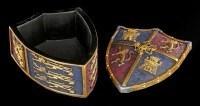 Knight Box - Crest