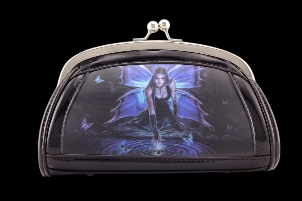 Evening Bag with 3D Picture - Immortal Flight