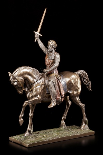 Ritter Figur - Richard Löwenherz