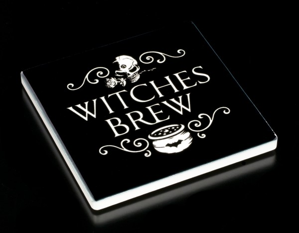 Alchemy Coaster - Witches Brew