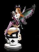 Wonderland Fairy Figurine - Hatter