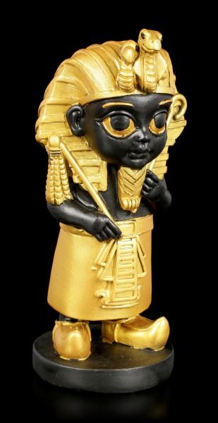 Cute King Tut Figurine