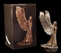 Anne Stokes Figur - Spirit Guide - Limited Edition
