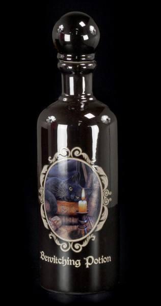 Hexen Flasche - Bewitching Potion