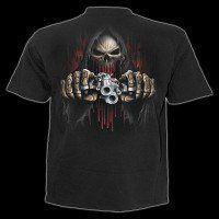 T-Shirt Fantasy Krieger - Assassin