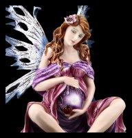 Pregnant Fairy Figurine - Magic Mama large