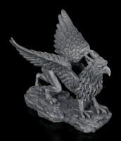 Majestic Griffin Figurine