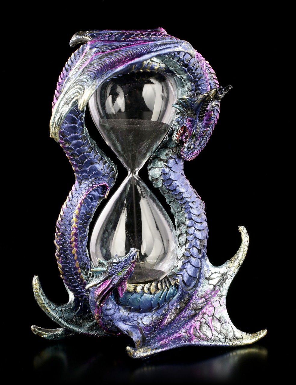 Drachen Sanduhr - Dragons Countdown
