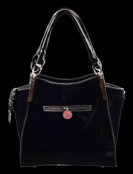 Fantasy Handbag with 3D Picture - Moonlight Unicorn