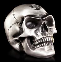 Alchemy Skull - Metalised Alchemist