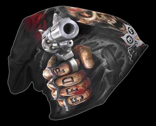 5FDP Beanie - Five Finger Death Punch