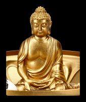 Buddha Zen Dish