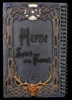 Notizbuch Herne - Nemesis Now