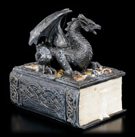 Dragon Box - Forever and a Night