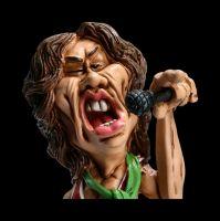 Funny Job Figur - Rockstar Mick
