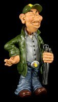 Jäger - Funny Job Figur