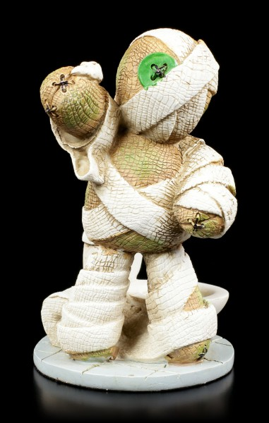Pinheadz Figurine - Mummy Voodoo Doll