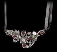 Alchemy Gothic Halskette - Pegre de les Bois