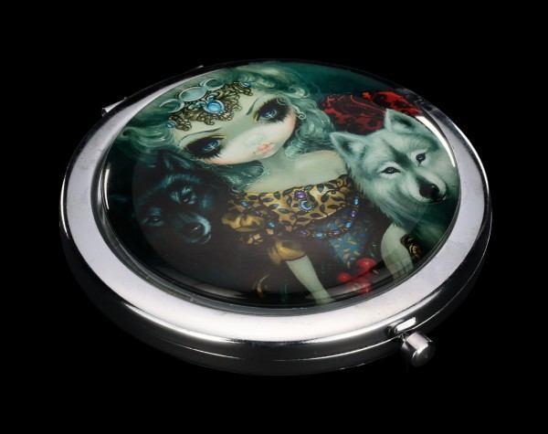 Taschenspiegel - Loup Garou La Grand Pretresse
