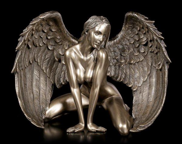 Engel Akt Figur - Angels Passion