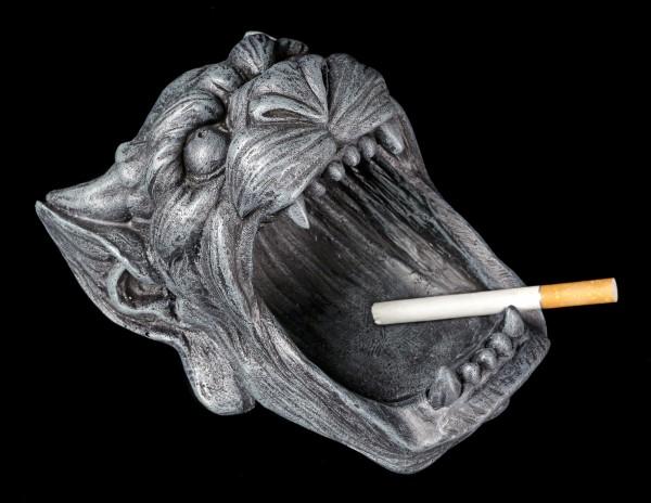 Gargoyle Aschenbecher