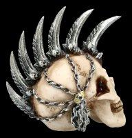 Skull - Chain Blade