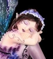 Fairy Figurine - Akina takes a Nap