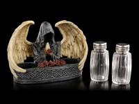Salt and Pepper Shaker - Grim Reaper