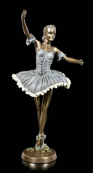 Ballet Dancer Figurine - Sus-sous