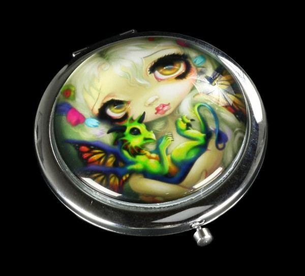 Taschenspiegel - Darling Dragonling