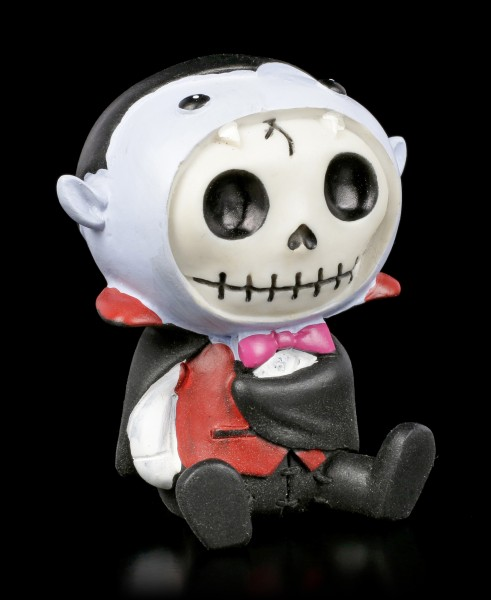 Furry Bones Figur - Count