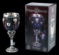 Gothic Kelch - Edgars Rabe