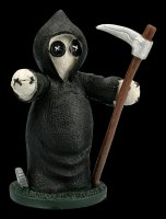 Pinheadz Voodoo Puppen Figur - Grim