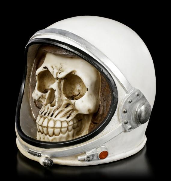 Skull Astronaut - First Man