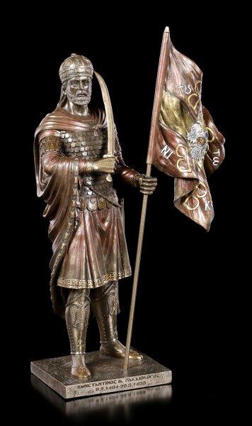 Konstantinos XI. Palaiologos Figurine