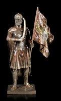 Konstantinos XI. Palaiologos Figur