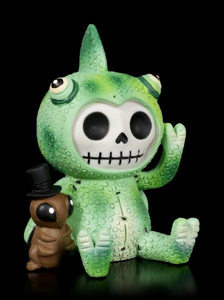 Furry Bones Figur - Camo
