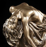Nude Figurine - Amorous Woman - Revelation